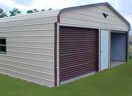 Man Cave Sheds Garages Nsw : Prefab steel garages geelong pinterest