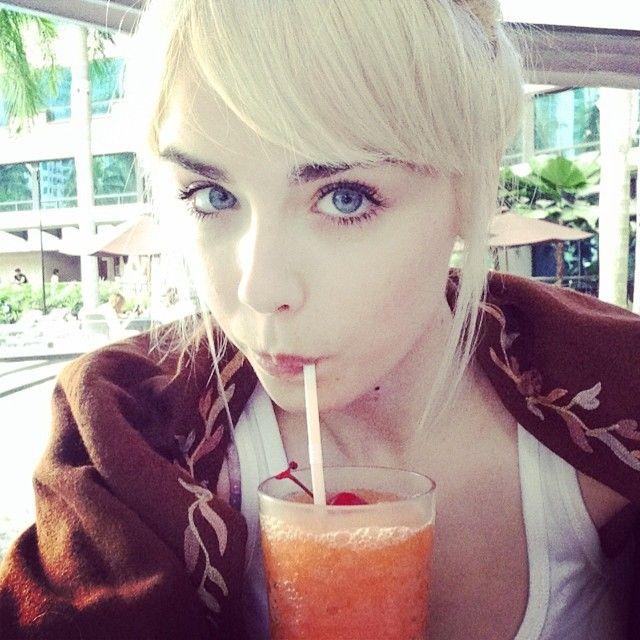 Cheeky Danielle Sharp Cute Dsharpfans Daniellesharp