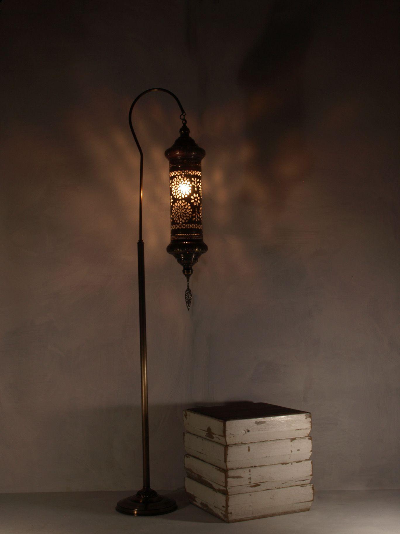 Hanging Lantern Floor Lamp The Dancing Pixie Lantern Floor Lamp Mosaic Candle Holders Mosaic Candle