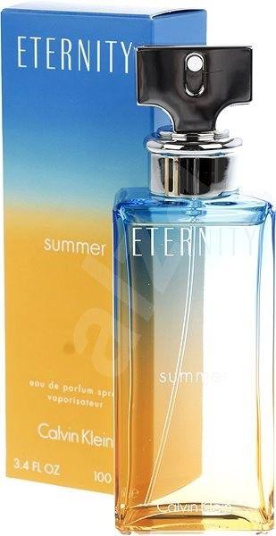 MlFashion Klein De Eau Edp 2017 Calvin Parfum Eternity Summer 100 KFT1Jlc