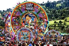festival de barriletes guatemala -