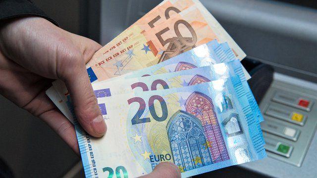 Stichprobe Bareinzahlung bei Direktbanken hat Hürden