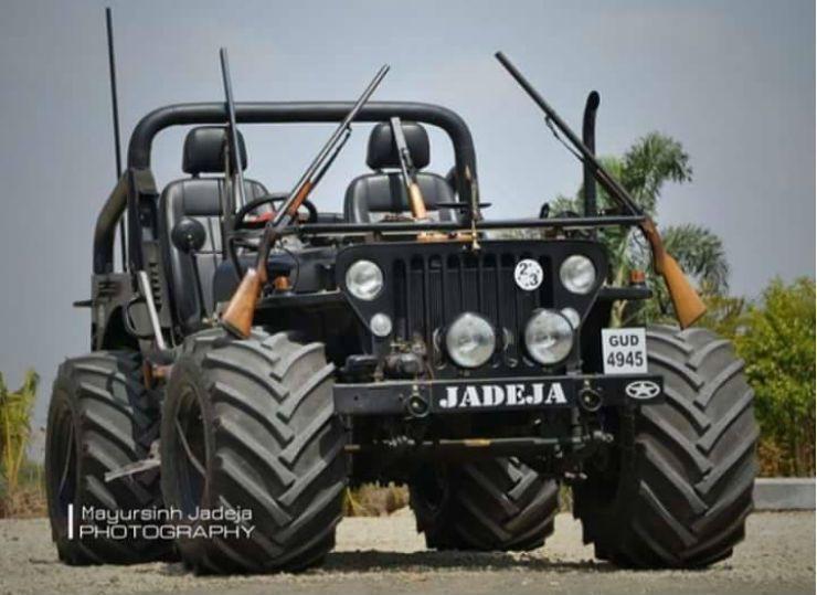 20+ Jeep ke background best