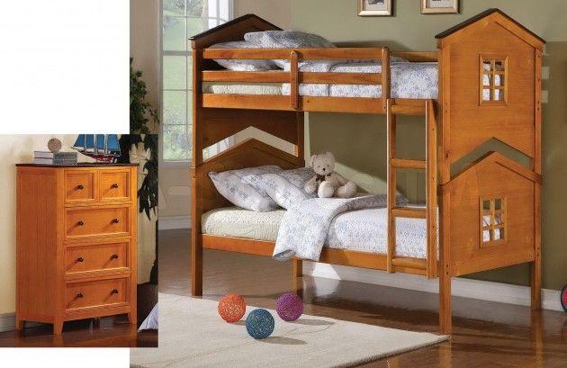 30 Cool And Playful Bunk Beds Ideas Bunk Bed Designs Twin Bunk Beds Kids Bunk Beds