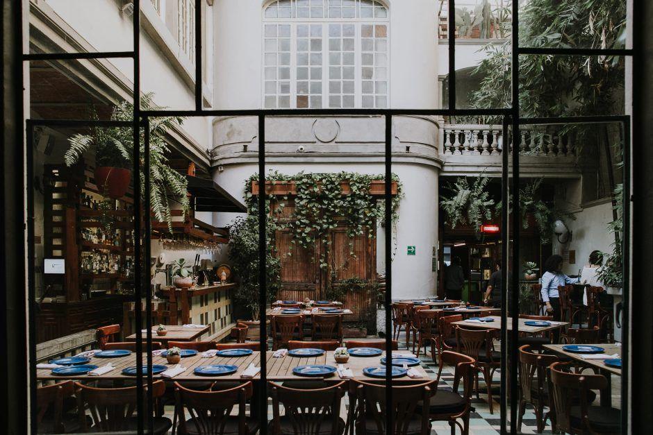 Top 10 Restaurants In Roma Mexico City
