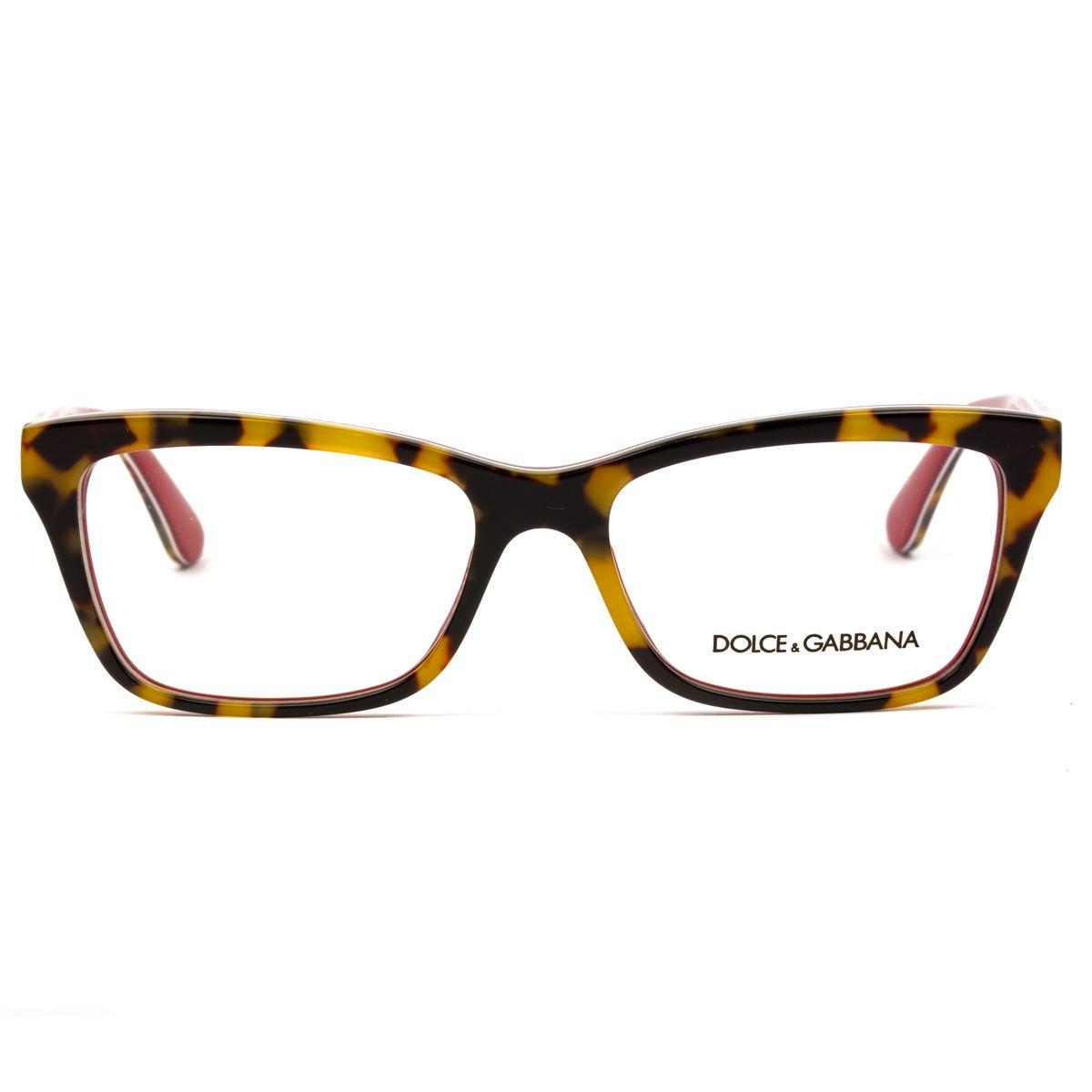 Oculos Dolce Gabbana Dg 3215 2893 54 Grau Na Visostore Com
