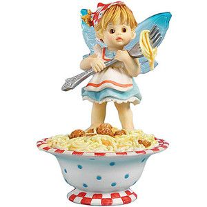 my little kitchen fairies - Google Search | fairies | Pinterest ...