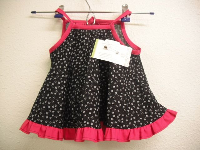 I just listed Stars Baby Dress & Ruffled Diaper Cover on The CraftStar @TheCraftStar #uniquegifts #diapercover