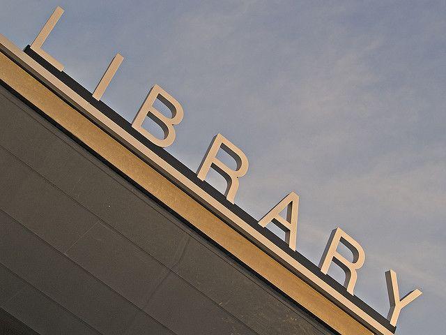 Pittsfield Library Branch