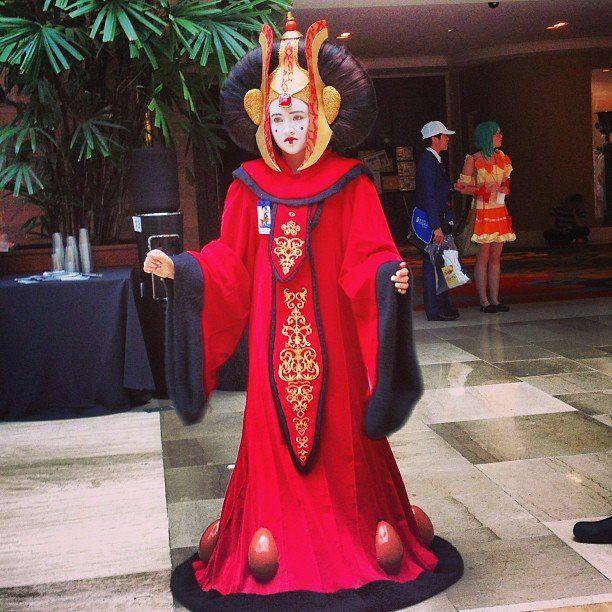 34 Crazy Cool Star Wars Costume Ideas Star wars costumes, Costumes - good halloween costumes ideas
