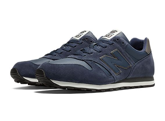 New Balance 373 | Mens accessories fashion, Mens casual shoes ...