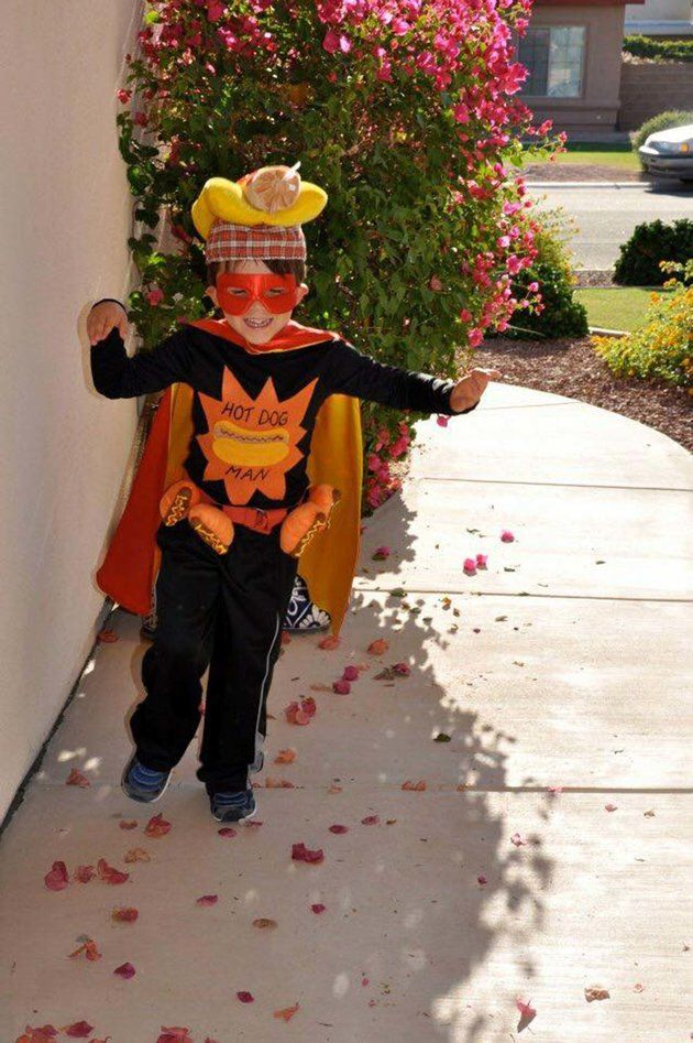 31 Halloween Costumes For Boys That Go Beyond Superheroes