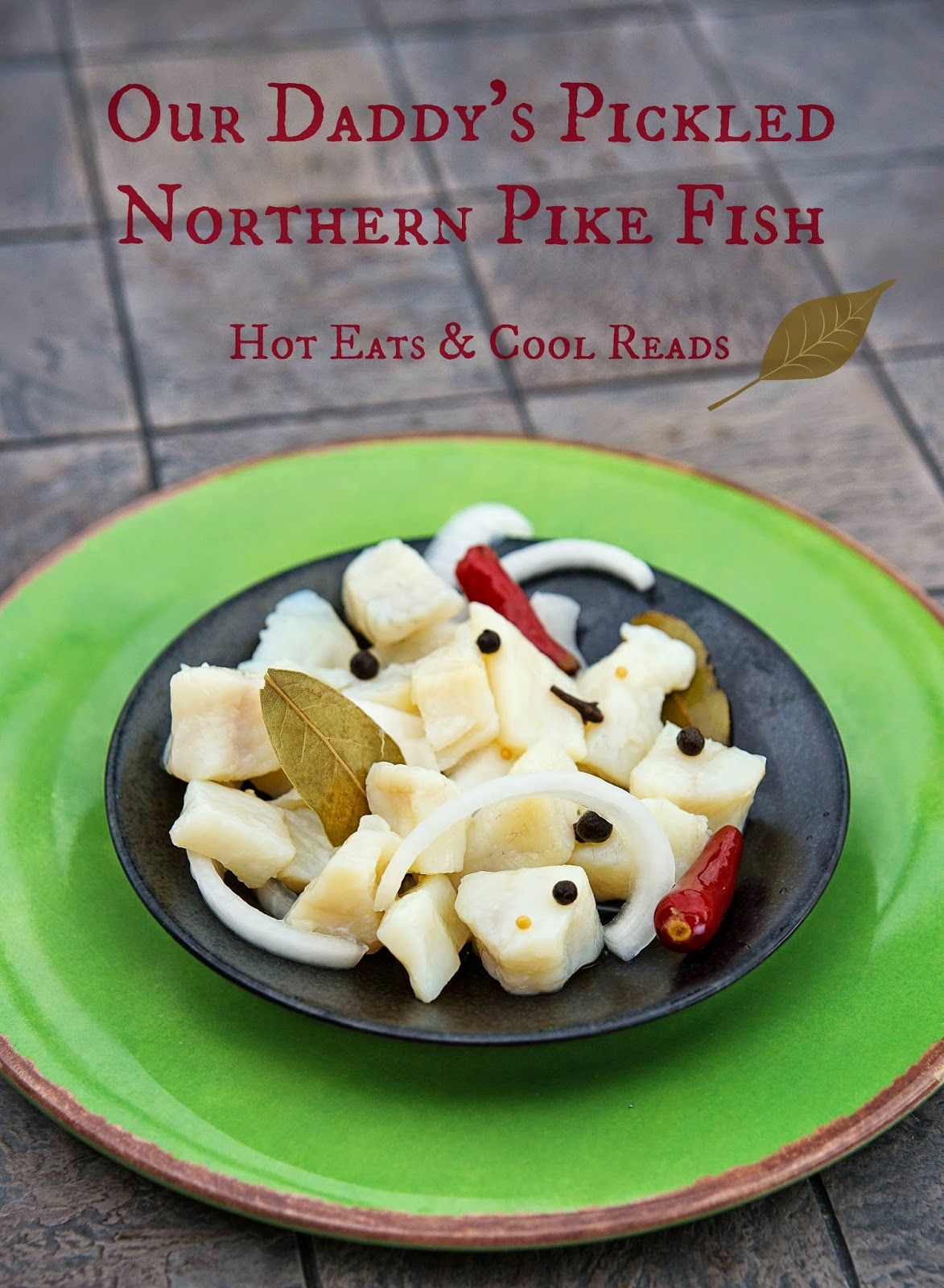 Details on how to cook pike in sour cream