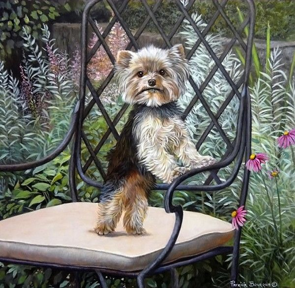 Pin By Gena Vincent On Puppy Dog Art Dog Art Animal Drawings Dog Cards