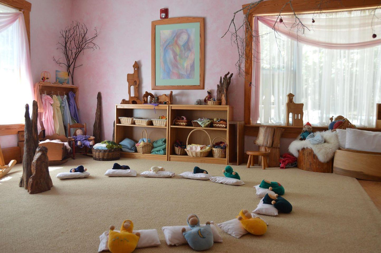 Waldorf Kinderzimmer ~ Orana waldorf kindergarten in canberra australia waldorf