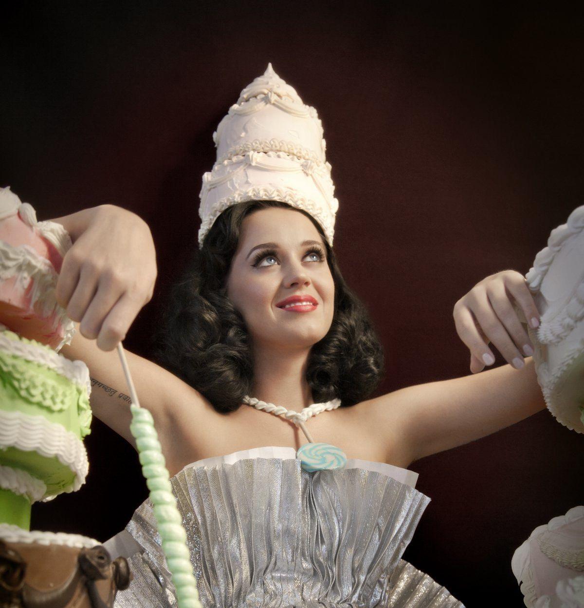 Foto de Katy Perry  número 65948