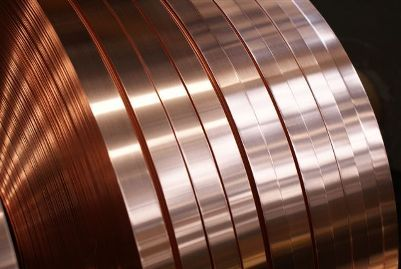 Supplier Of Aluminum Brass And Copper Semi Finished Products And Finished Parts In Non Ferrous Alloys Copper Aluminum Metal Products