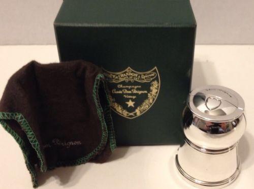 Dom Perignon Keepsake Cork Keeper Collectible Vintage By
