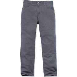 Photo of Carhartt Rigby 5 Pocket Pants Grey 36 Carhartt