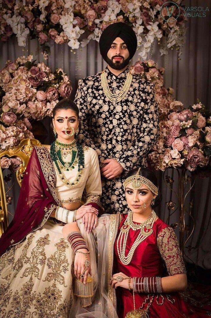 Wellgroomedinc Indian Bridal Indian Wedding Wear