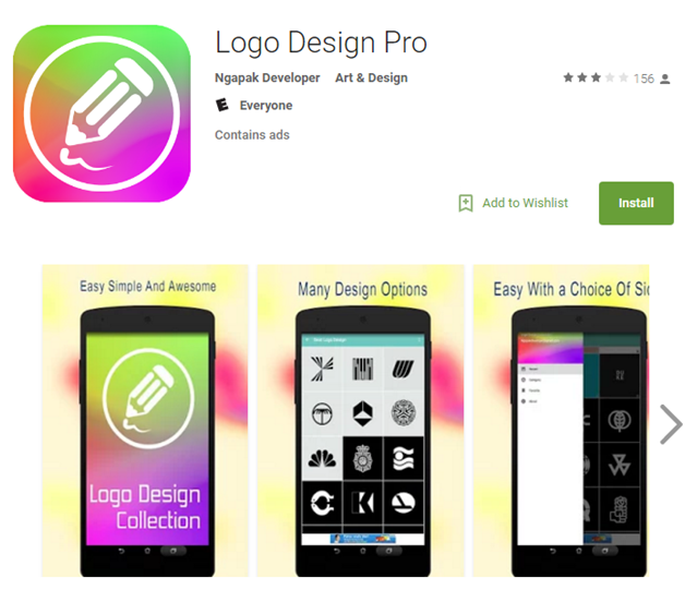 10 Free Logo Maker Online Best Free Logo Maker App Download 2020 Logo Design App Best Logo Design App Logo Maker App