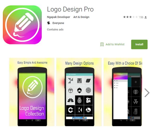 10 Free Logo Maker Online Best Free Logo Maker App