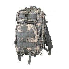 Rothco Acu Digital Medium Transport Military Tactical Backpack