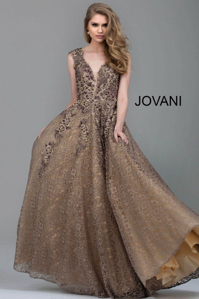 Jovani - 55877 | Special Occasion & Evening Dresses at Jaehee Bridal ...