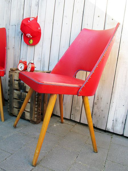 Cocktailsessel 50er 60er Jahre Rockabilly Cocktailsessel Sessel 60er