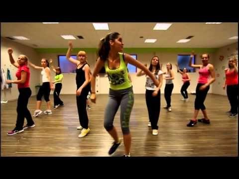 bipasha basu zumba dance workout for beginners step by step