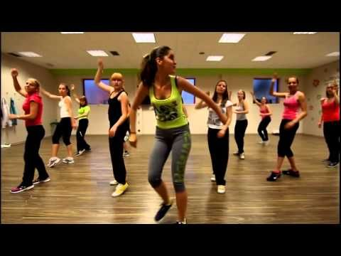 30 Mins Aerobic Dance Workout Bipasha Basu Break Free Full