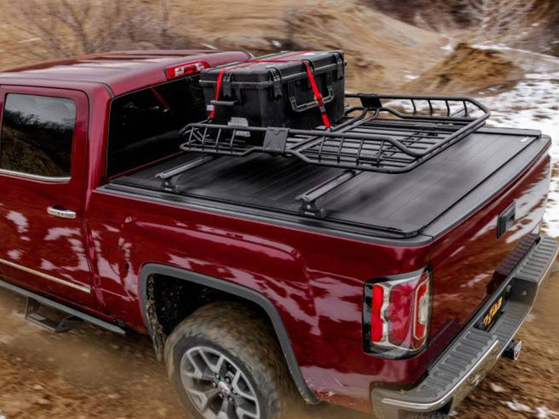 Retrax Now Offers Both The Retraxone And Retraxpro Tonneau Covers
