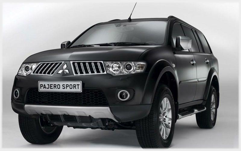 The New Pajero Sport Automatic Mitsubishi Pajero Sports Authorised Dealer In Vashi Navi Mumbai India Mobil