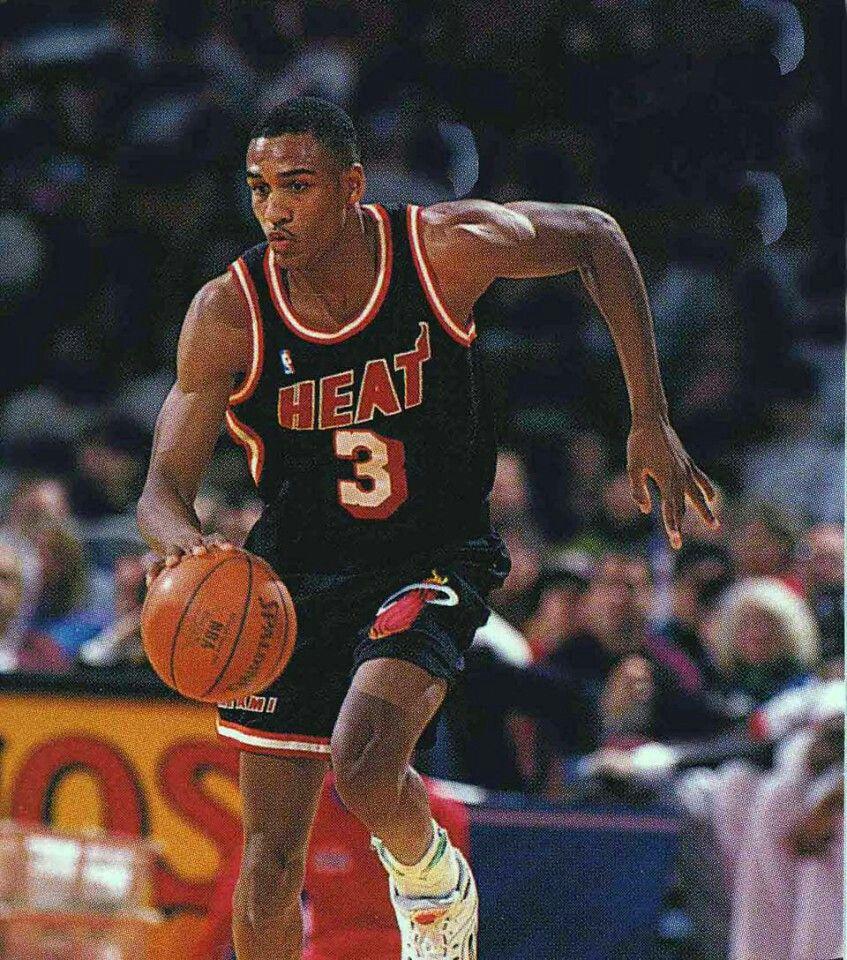 Steve smith Miami heat basketball, Basketball legends