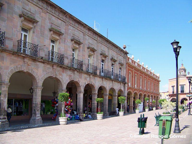 Celaya City