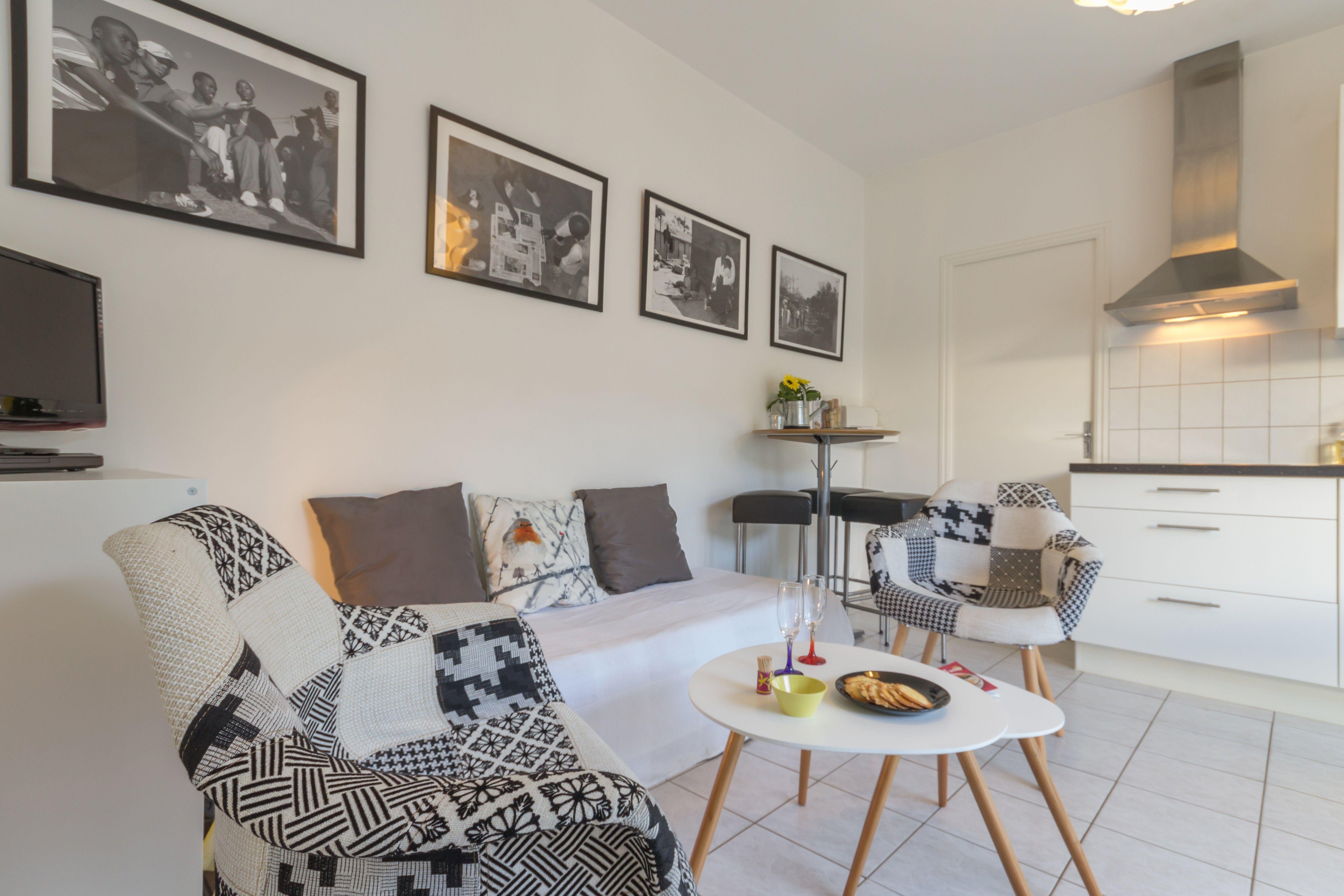 Le Petit T Appartement Vacances Location Gite Gite