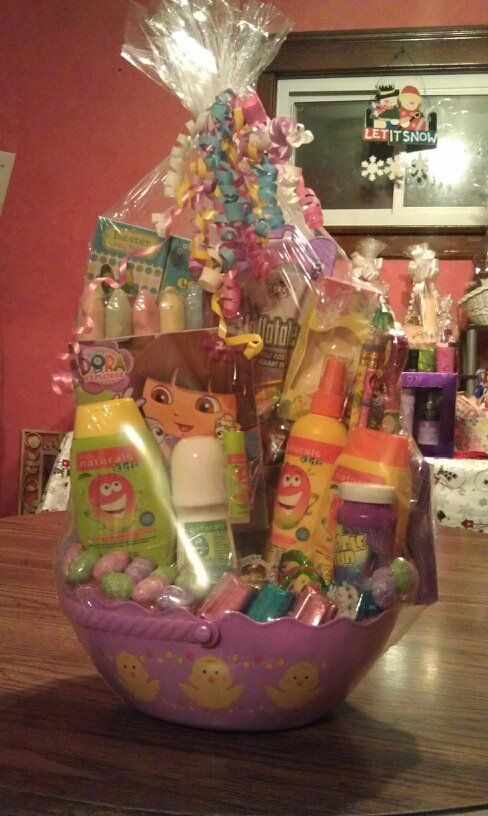 Dora easter basket for sale to place an order call tracy today at dora easter basket for sale to place an order call tracy today at 440 310 negle Images