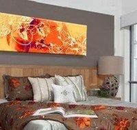 Cuadros para dormitorios matrimoniales buscar con google - Pintura de dormitorios matrimoniales ...