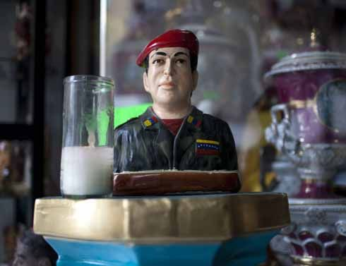 """""""Nos cambió la vida"""" por Luis Fuenmayor Toro http://shar.es/BxsEK #Venezuela"""