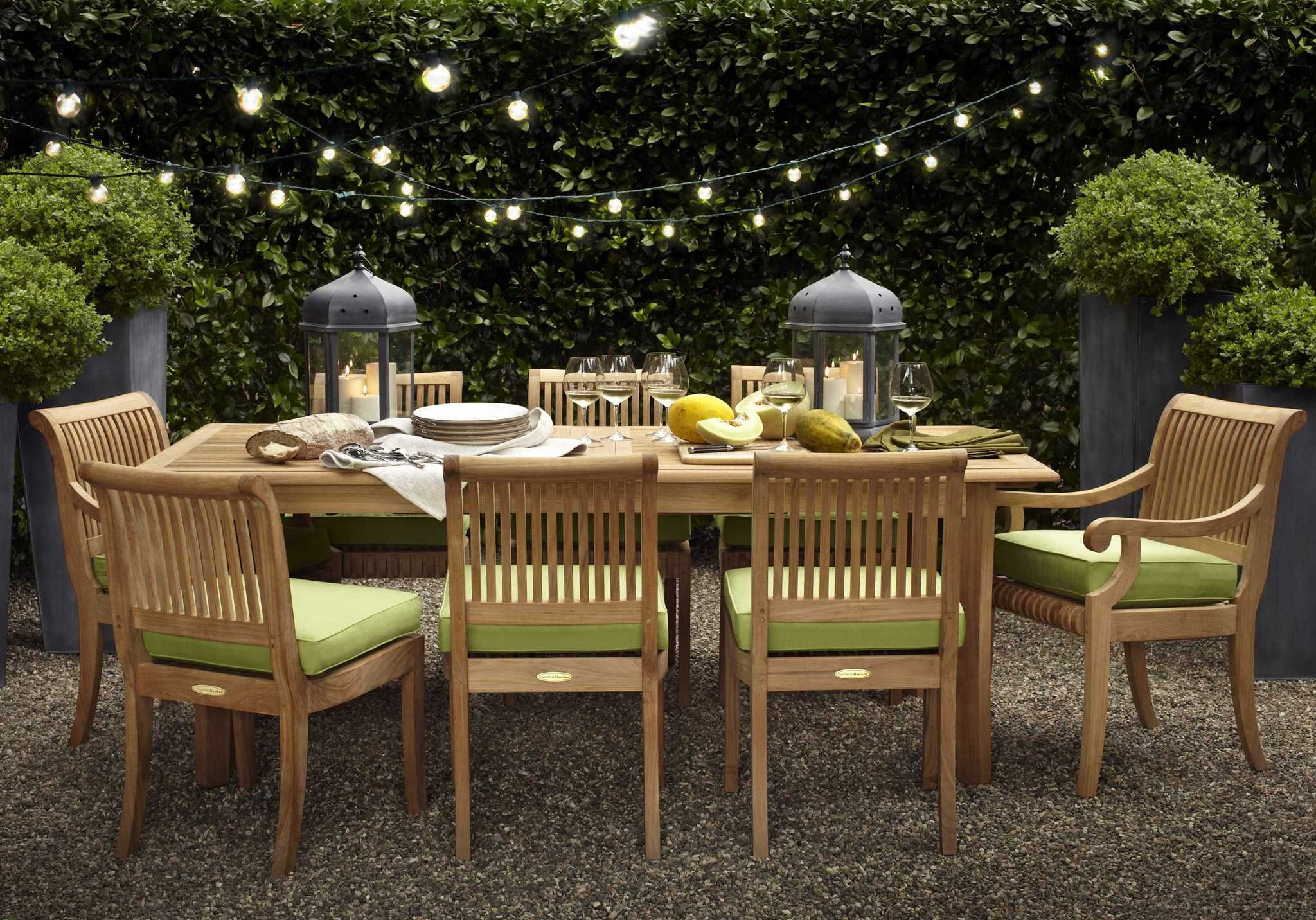 Cool 10 Ways To Jazz Up An Outdoor Summer Dinner Party Outdoor Onthecornerstone Fun Painted Chair Ideas Images Onthecornerstoneorg