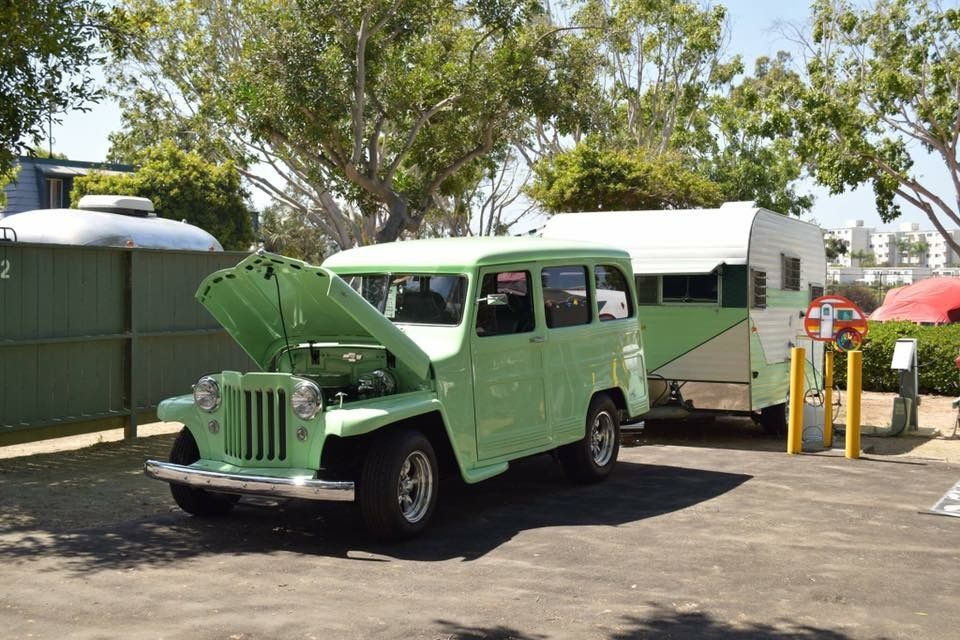Pin by Bill on Old trucks and vintage campers