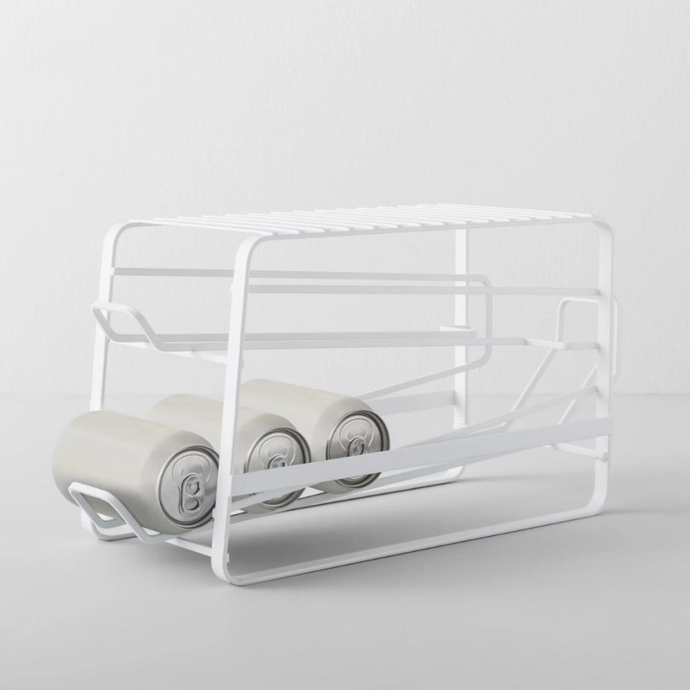 Made By Design Kitchen Cabinet Can Organizer By Target In 2020 Kitchen Cabinet Design Kitchen Remodel Cost White Modern Kitchen