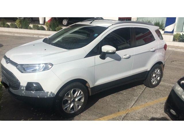 Ford Ecosport Titanium 2 0 16v Powershift Flex Stiep Salvador Ba Anuncio 12553696 Ford Ecosport Carros Ford