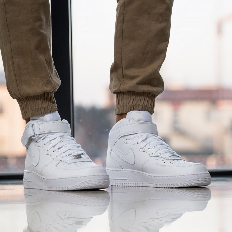 nike air force one blanche et rouge one review