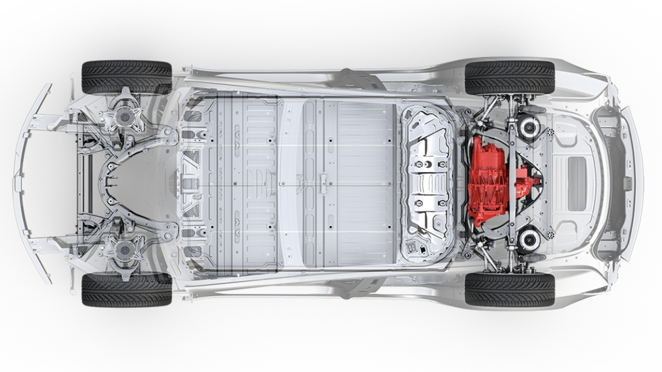 People in the U.S. and Canada can now order a Tesla Model