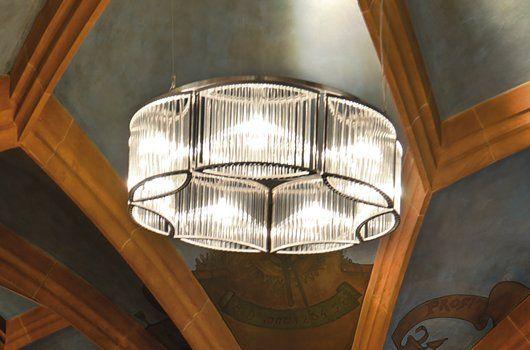 Licht Im Raum - Licht Im Raum Stilio 800 Pendant | Pendants | Darklight Design | Lighting Design & Supply