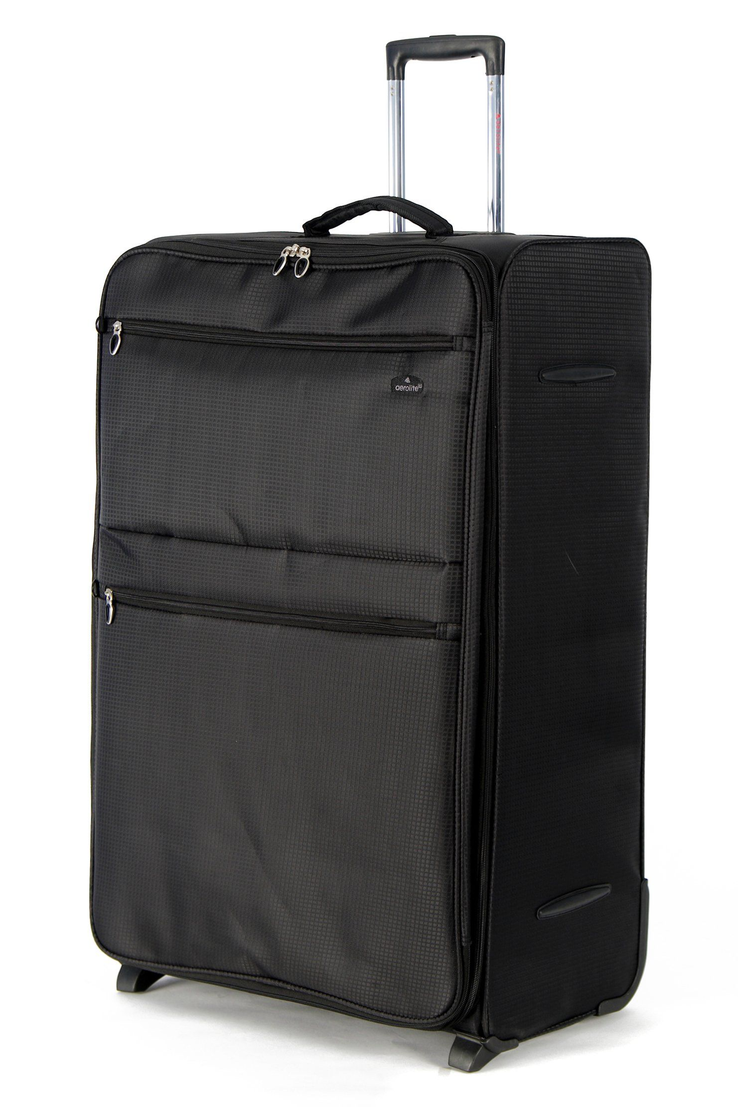 """bec11f664 Aerolite Super-Lightweight Suitcase Luggage, World Lightest Holiday Carry  on Baggage, Large and Small Cabin Travel Bags in 18"""" 21"""" 26"""" 29"""" 32"""" Sets  336 ..."""