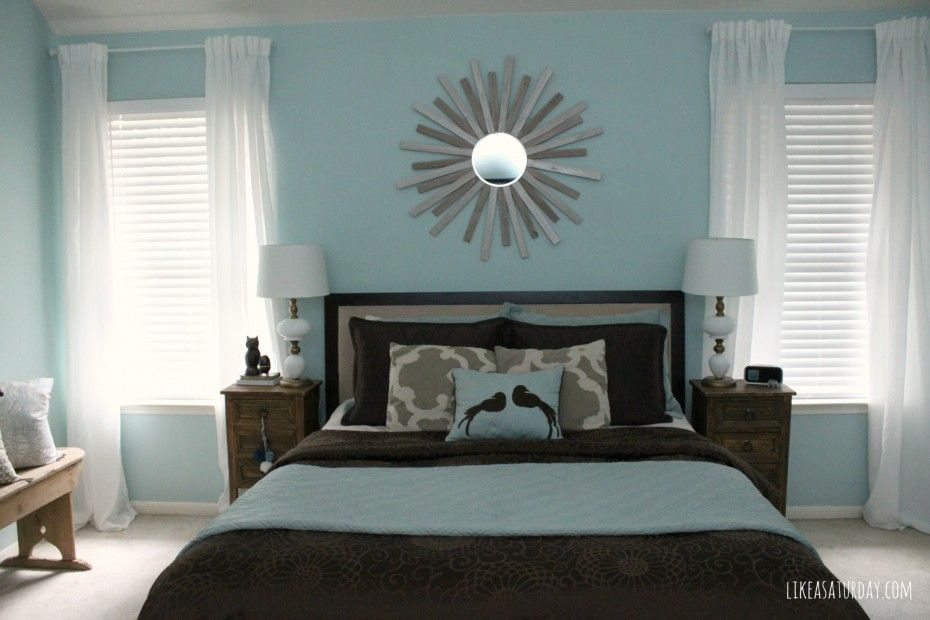 Master bedroom curtain style idea enticing bedroom curtain for Bedroom window styles