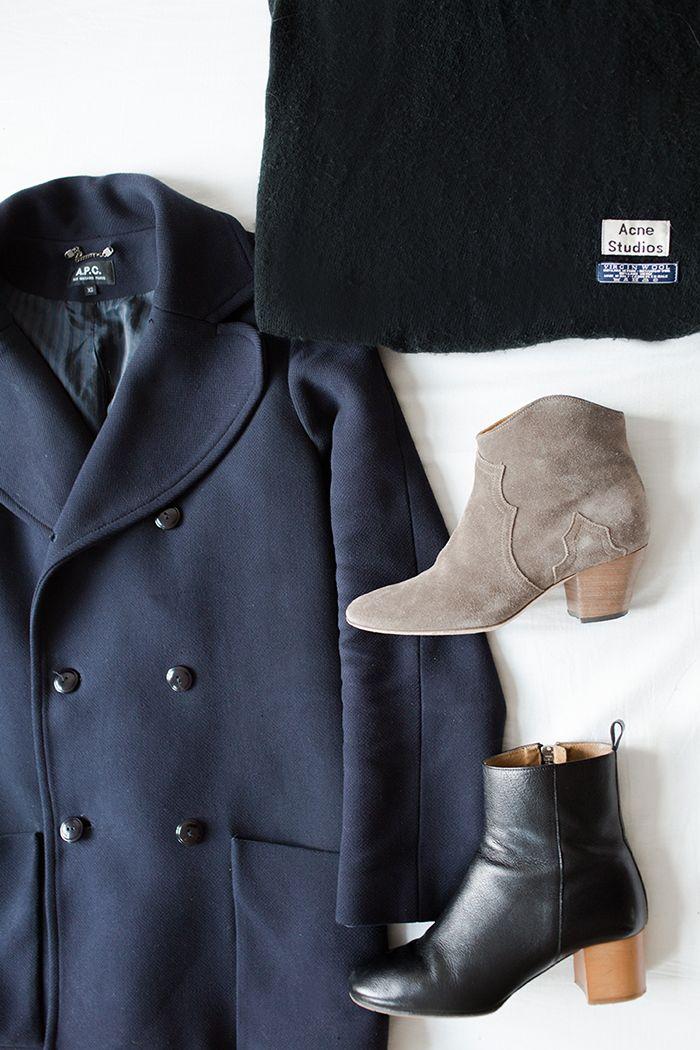 bfb98e903c80 Winter Wardrobe Pieces by Sartreuse