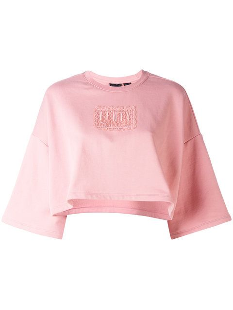 PUMA Puma X Fenty Cropped Top.  puma  cloth  top  43c3d717a685a